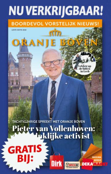 Cover OB Lente 2019